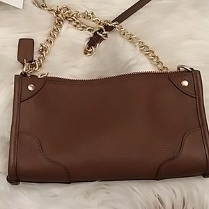 "Coach Bags - ($225) Coach ""Mickie"" Crossbody"